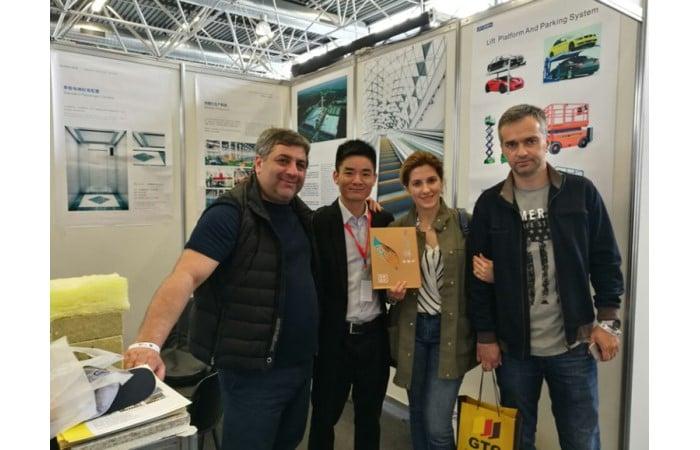 22nd Caucasus Build 2017
