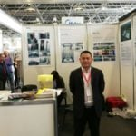 Dazen Elevator attended the 22th Caucasus Build 2017 in Georgia