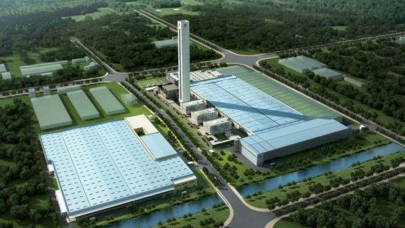 Dazen Elevator Plant