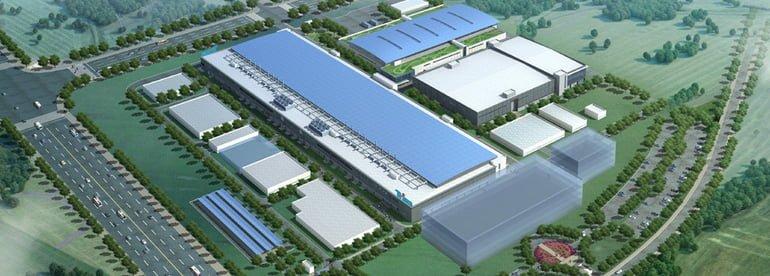 DazenTech Plant