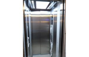 Take elevator safety awareness