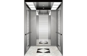 Safety knowledge after an elevator accident