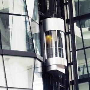 Glass Elevator- Thumbnail