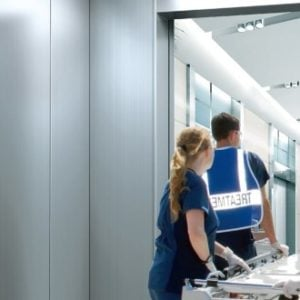 Hospital Elevator- Thumbnail