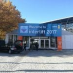 Dazen Elevator joined the Interlift 2017 in Germany