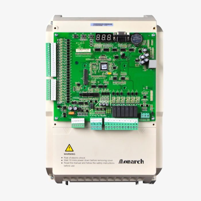 Monarch NICE 1000 Elevator Integrated Controller